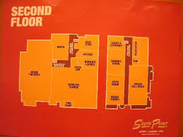 Red Rock Casino Floor Plan Casino Hotel 1st Floor Layout Picture Of South Point Hotel Las