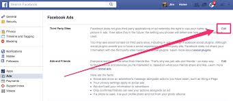 How To Block Be Like - how to block the companies tracking you on facebook business insider