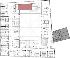 gallery of subacute hospital of mollet mario corea arquitectura