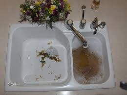 Drano Kitchen Sink by Unclog Your Kitchen Sink And Garbage Disposal Hubpages