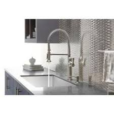 Professional Kitchen Faucet Home Danze Opulence Kitchen Faucet Polished Nickel