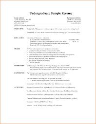 Unc Resume Builder 100 Unc Resume Builder Career Builder Resume Templates Easy