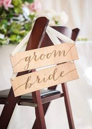 wedding chair signs top 10 best groom wedding chair signs heavy