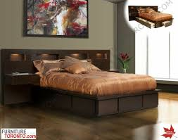 Modern Bed Design Interesting Beds With Drawers Storage E In Design Inspiration