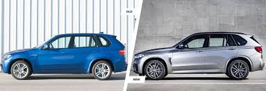 Bmw X5 7 Seater 2015 - bmw x5 m old and new editions compared carwow