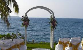 Rent Wedding Arch Maui Canopies U0026 Furniture Rental Island Rents Maui