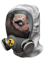 Halloween Costume Gas Mask Gas Mask Zombie Halloween Costumes Zombie Gas Masks