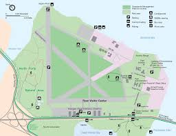 Map Of National Parks In Usa Floyd Bennett Field Wikipedia