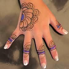 simple mehndi designs for beginners for eid ul fitr is