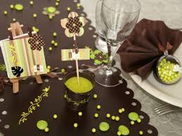 deco mariage original 5 idées déco pour une table de mariage originale