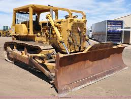 1970 caterpillar d8h dozer item g6006 sold may 16 colo