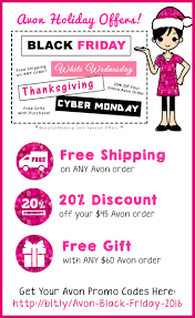 Cyber Monday Home Decor Avon Thanksgiving Black Friday U0026 Cyber Monday Sales 2017 At Avon Com