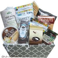 diabetic gift basket diabetic gift baskets ontario canada toronto