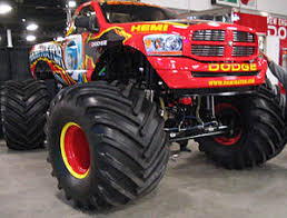 monster truck racing association raminator truck wikipedia