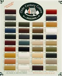olde century colors acrylic latex paint olde century colors