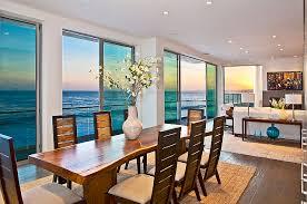 Dream House On The Beach - inside luxury beach homes interior design