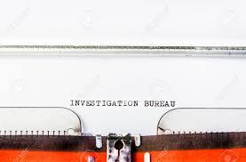 bureau enquete texte du bureau d enquête sur la machine à écrire notion d enquête