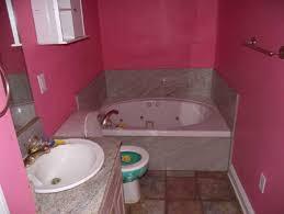 pink bathroom decorating ideas pinkthroom ideas best shower curtains on showers alluring brown