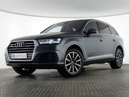 Audi Q7 Black Edition - used 4x4 audi q7 for sale saxton 4x4