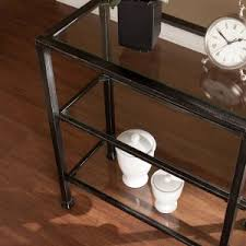 Metal Sofa Table Console Tables Under 14 Inches Deep On Hayneedle Narrow Console