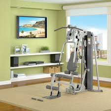 life fitness g4 home gym system delivered and installed costco