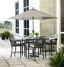 Bjs Patio Dining Set - high dining patio set