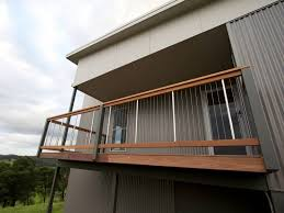 Handrails Brisbane Stainless Steel Cable Wire Balustrades Pool Balustrading Fencing