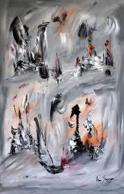 Tableau Triptyque Contemporain by 42 Best Peinture Abstraite Images On Pinterest Colors Painting