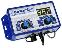 hyper fan 10 inch hyper fan temperature speed controller hyper fan