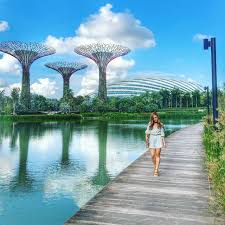by by gardens by the bay