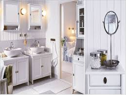 mirror above kitchen sink