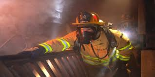 firefighter protection dupont usa