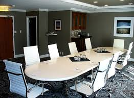 Interior Designers San Jose by Stylish And Comfortable Boardroom Interior Design Of The Radisson