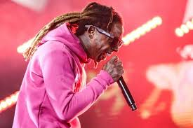 not scheduled for black friday target rapper lil wayne snubs mpls again doesn u0027t show for target center