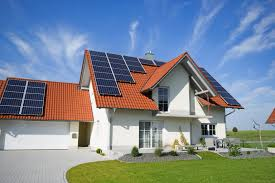 solar panels for your home energy info
