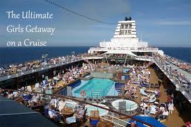 the ultimate getaway on a cruise dot