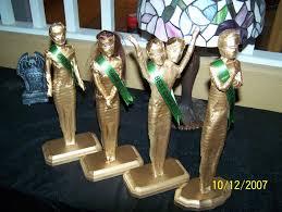 halloween halloween trophies garland trophy wording toppers