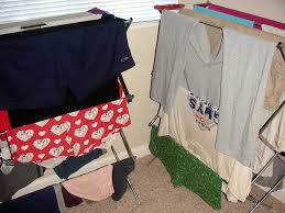 Clothes Dryer Good Guys Drying Laundry Without A Dryer My Drying Racks And Indoor