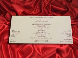 Family Day Invitation Card Maroon Velvet Finish Pocket Wedding Invitation Card Ba5464