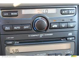 honda pilot audio system 2006 honda pilot ex l 4wd audio system photo 98515911 gtcarlot com