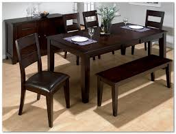 Rustic Wood Kitchen Tables - sofa attractive dark rustic kitchen tables colonial dining room