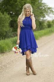 royal blue bridesmaid dresses 100 brilliant and bewitching blue dresses royal blue bridesmaids