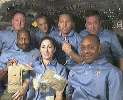 expedition 42 crew to celebrate thanksgiving in orbit americaspace
