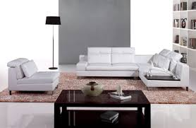 how to arrange modern furniture in living room with awkward