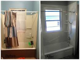 How To Remodel A Small Bathroom Before And After 104 Best Re Bath Before U0026 After Images On Pinterest Bathroom