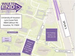 houston event map 2016 houston walk2endalz logistics alztex org