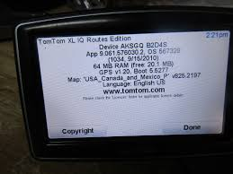 Usa Maps Tomtom by Travel Maps Shop Tomtom Tomtom Gps Navigation Traffic Android