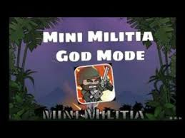 apk min mini militia god mod apk all android apps