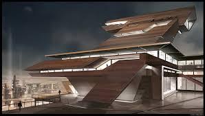 architecture sketch by min nguen on deviantart