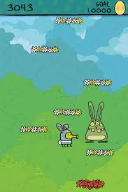 doodle jump free no doodle jump easter special android apps on play
